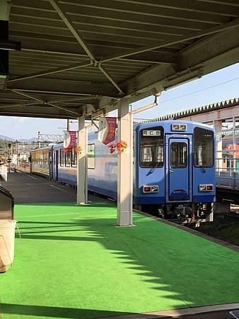 1024062-秋田內陸縱貫線角館駅月台Y.JPG