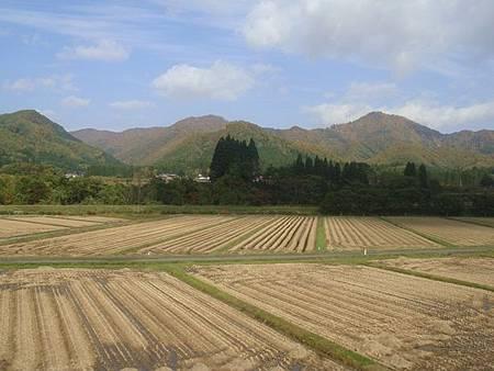 1024109-秋田內陸線景色.JPG