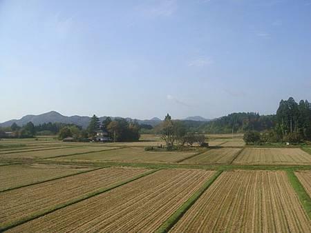 1024090-秋田內陸線景色.JPG