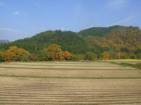 1024300-秋田內陸線返回角館.JPG