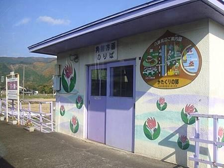 1024417-秋田內陸線返回角館.JPG