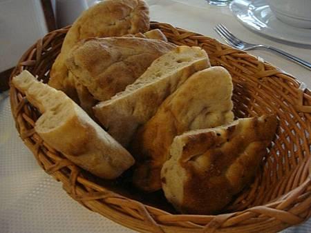 0708117-Lokmahane午餐(窯烤麵包).JPG