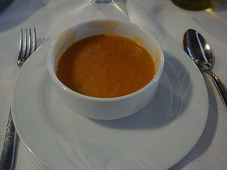 0708118-Lokmahane午餐(濃湯裡有義大利麵).JPG