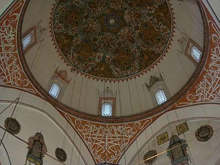 0708194-Mevlâna Museum梅夫拉那清真寺.JPG
