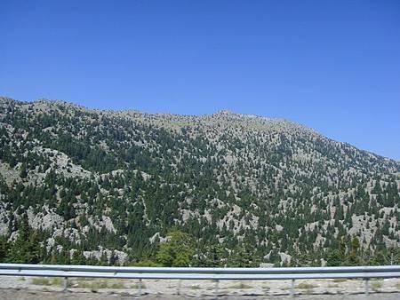0708255-翻越Taurus Mountains塔羅斯山脈.JPG