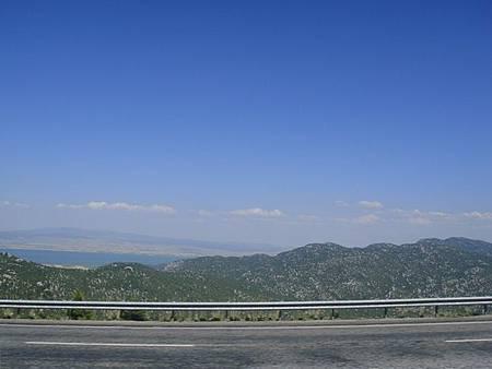 0708241-翻越Taurus Mountains塔羅斯山脈.JPG