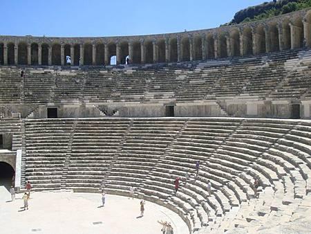 0709357-Aspendos阿斯班多斯劇場.JPG