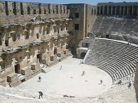 0709375-Aspendos阿斯班多斯劇場.JPG