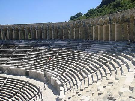 0709389-Aspendos阿斯班多斯劇場.JPG