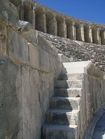0709391-Aspendos阿斯班多斯劇場.JPG