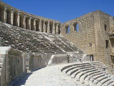 0709390-Aspendos阿斯班多斯劇場.JPG