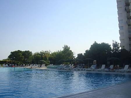 0709444-The Marmara Antalya庭園.JPG