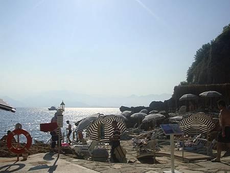 0709454-The Marmara Antalya專屬的地中海岸.JPG