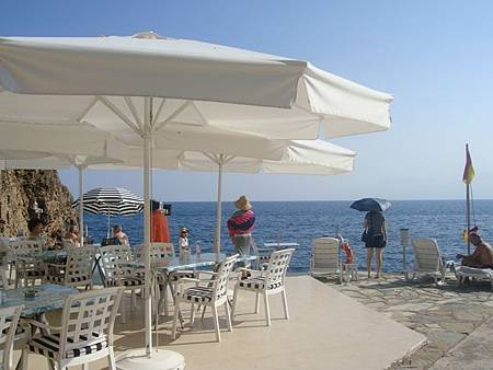 0709453-The Marmara Antalya專屬的地中海岸.JPG
