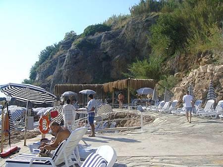 0709458-The Marmara Antalya專屬的地中海岸.JPG