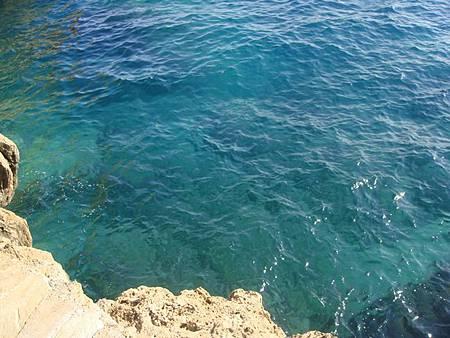 0709457-The Marmara Antalya專屬的地中海岸.JPG