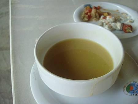 0710096-較稀的豆子濃湯.JPG