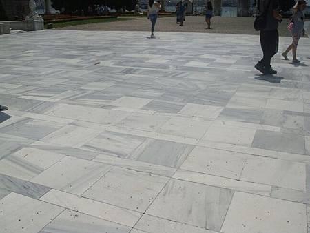 0714111-Dolmabahçe Sarayi多瑪巴切皇宮.JPG