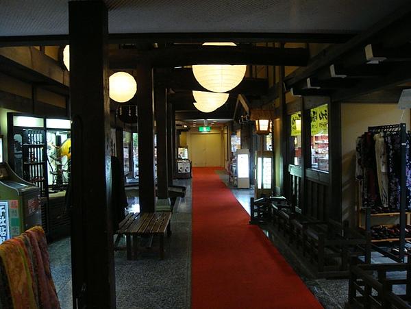 0806134-飯店內的商店街.JPG