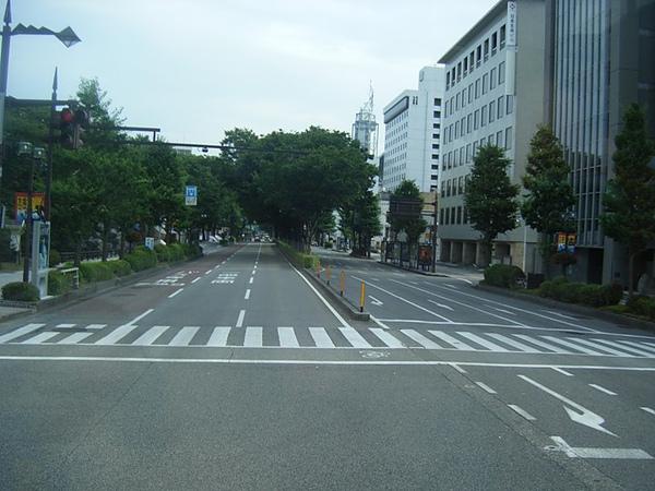 0808006-前晚祭典的街道.JPG