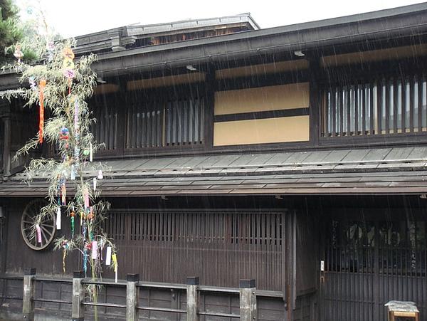 0806091-上三之町的七夕竹子裝飾.JPG