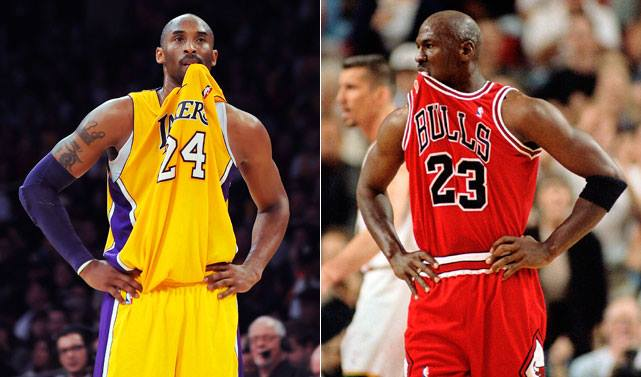 Kobe-Copies-Jordan