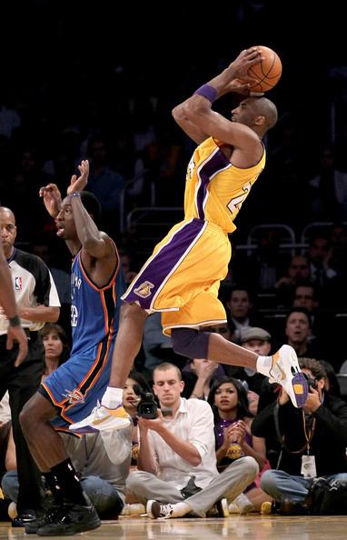 Oklahoma+City+Thunder+v+Los+Angeles+Lakers+8ZliBDrV4i9l