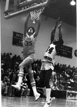 HOF Mark Eaton 1980 - UCLA-Lakers