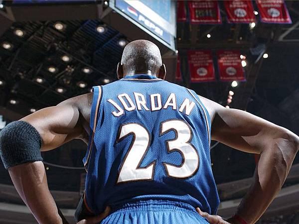Jordan-Returns