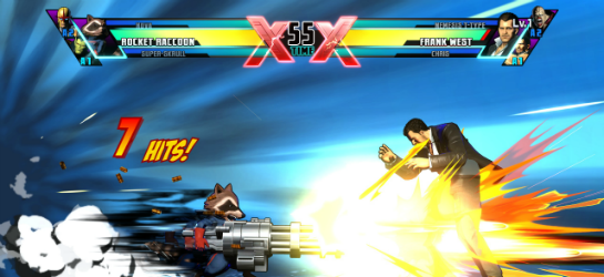 umvc3-rocket-raccoon-frank-west-1