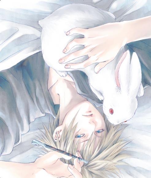 四代&小兔子