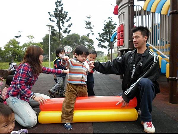 20120320體適能-熱狗捲2