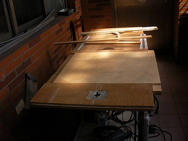 DIY木工工作室
