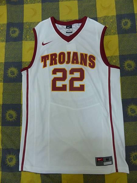 USC 新款球衣