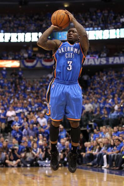 Nate+Robinson+Oklahoma+City+Thunder+v+Dallas+l6i1ZMbGlGSl