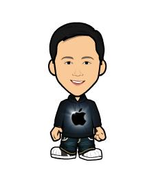 fooz(1)-apple