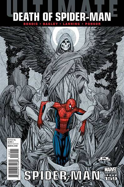 Ultimate_Spider-Man_Vol_1_159_Cho_Variant