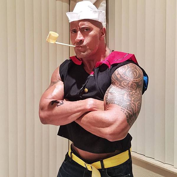gallery-showbiz-the-rock-as-popeye-for-halloween-1