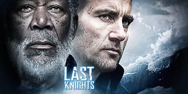 最後的骑士 Last Knights