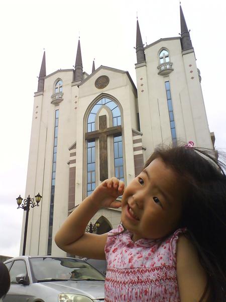 鳳山教會1
