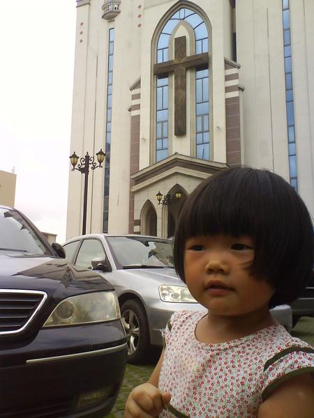 鳳山教會3