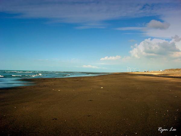 這個沙灘好好弄應該會很棒