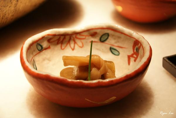 明水三井-小菜