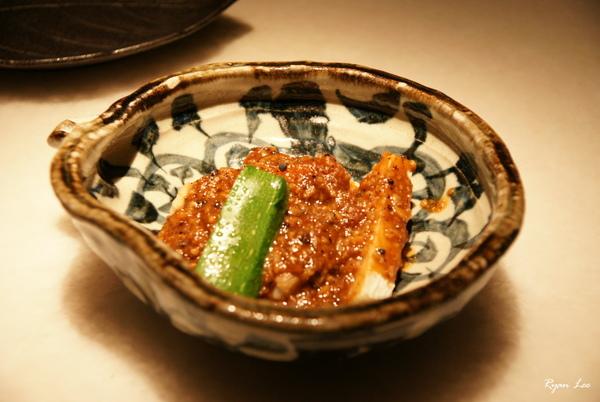 明水三井-煎魚肉