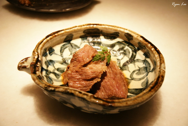 明水三井-牛肉