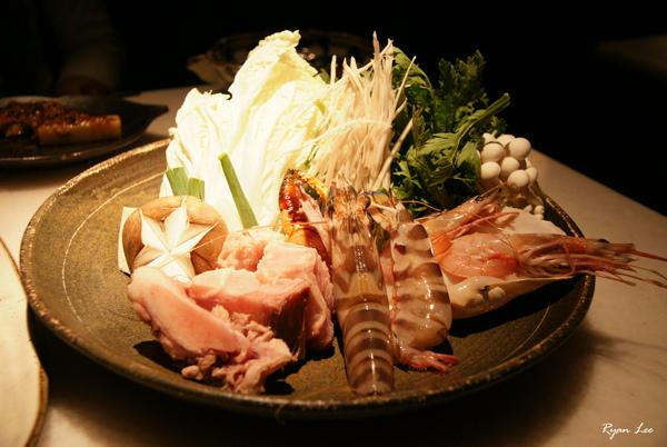 明水三井-火鍋料