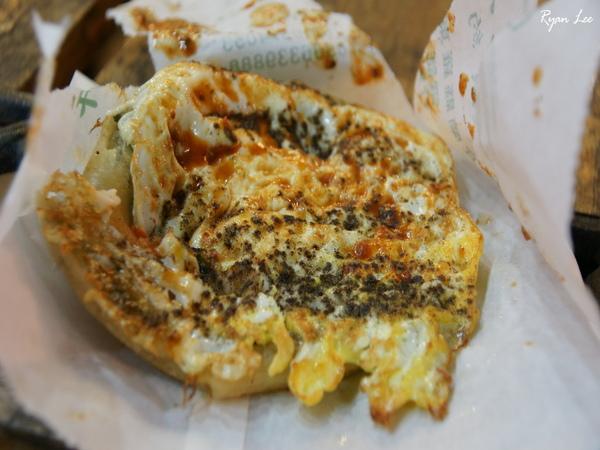 三星蔥油餅
