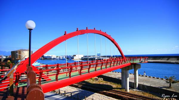 花蓮彩虹橋1