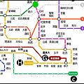 4韓國首爾地鐵圖2017.png
