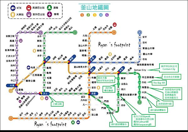 釜山地鐵2號線  沿線景點.png